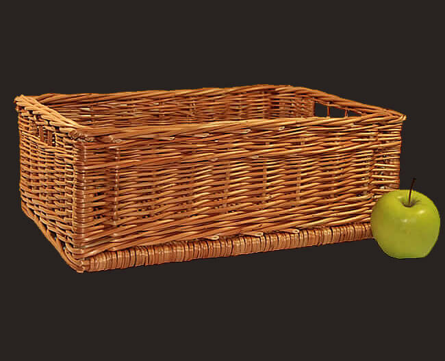 Best Quality Rectangular Baskets