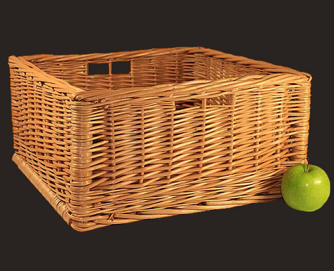 Best Quality Square Baskets